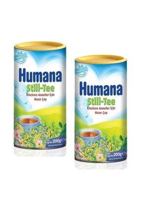 Humana Still Tee Emziren Anne Çayı 200 Gr 2'li 0