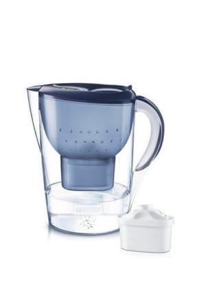 Brita Marella XL Filtreli Su Arıtmalı Sürahi-Mavi 0