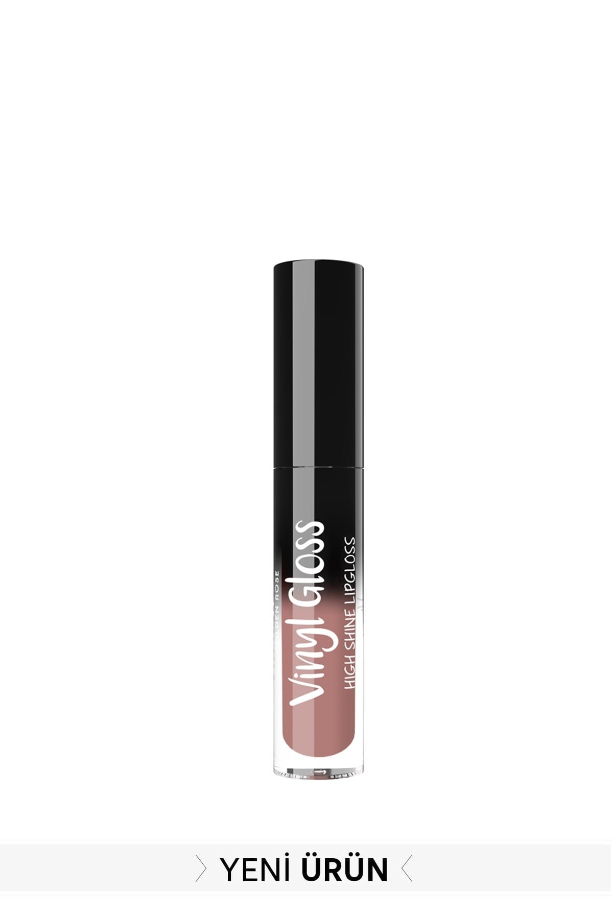 Dudak Parlatıcısı - Vinyl Gloss High Shine Lipgloss No: 03 8691190390334