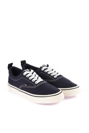 Tommy Hilfiger Kadın Classic Sneaker EN0EN00540 2