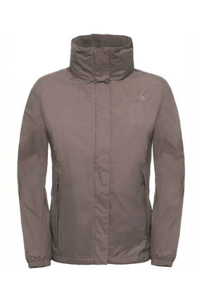 The North Face - W resolve jacket Kadın Mont 0