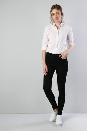 Colin's Siyah Kadın Pantolon CL1040396 2