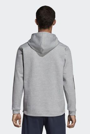 adidas SID PO Erkek Sweatshirt 3