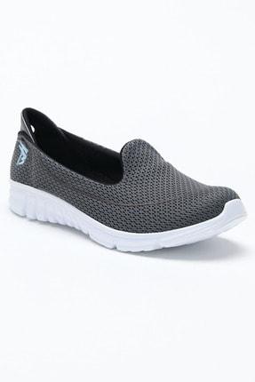 تصویر از Unisex Füme Ortopedik Sneaker Tb996