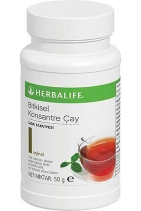 Herbalife Bitkisel Konsantre Ahududu Çay 50 G + Thermo Ile Bölgesel Kilo Sorunları Için Ideal 2 Li Paket 0