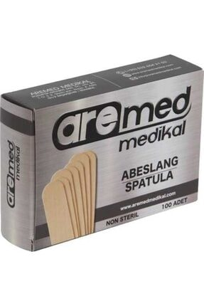 AREMED Abeslang Tahta 100'lü 0
