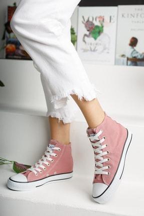 Muggo Unisex Keten Ayakkabı 3