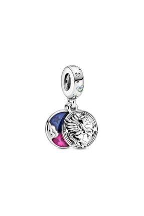 My Story Büyülü Unicorn Sallantılı Gümüş Charm 1