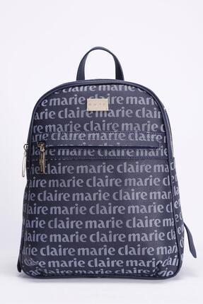Marie Claire Kadın Lacivert Sırt Çantası Emma Mc212102009 2