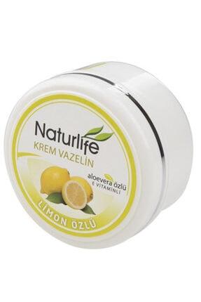 Dr. Rena Dermo Naturlife Limon Özlü Krem Vazelin 1