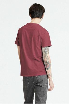 Levi's Erkek Baskılı T Shirt 22489-0259 1