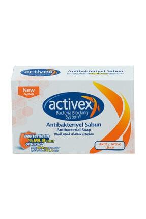 Activex Antibakteriyel Sabun Katı 100 gr 1