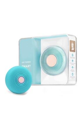 Xolo Smart Mask Ultrasonik Maske Uygulama Cihazı Işık Terapi Titreşimli Mavi Peeling Masaj Cihazı 4