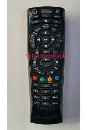 D-Smart Blu Hd Kumanda Yeni Model 1