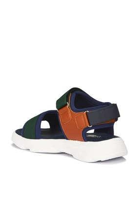 Vicco Nanga Iı Erkek Çocuk Lacivert Sandalet 3