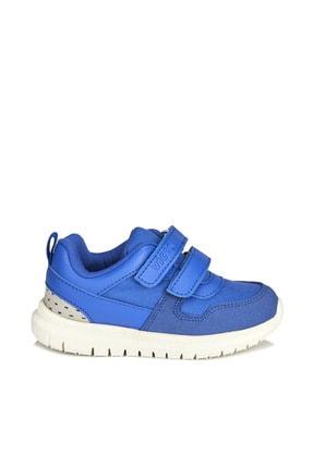 Vicco Solo Erkek Bebe Saks Mavi Spor Ayakkabı 2