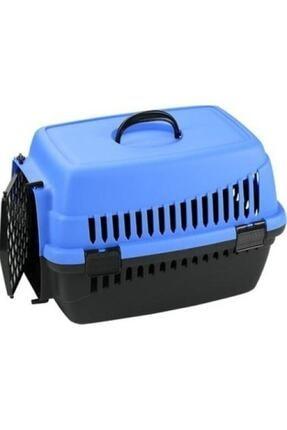 Şenyayla Plastik Şenyayla Evcil Hayvan Kedi Köpek Taşıma Sepeti 0