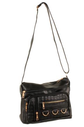 Luwwe Bag's Siyah Kadın Çanta LWE20194-S 1