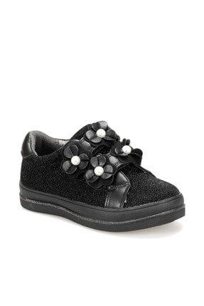Picture of 176-039 Siyah Kız Çocuk Ayakkabı 100345233
