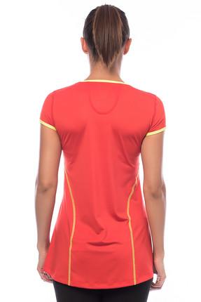 Exuma Kadın T-shirt 142252RPT 1