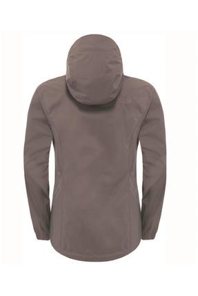 The North Face - W resolve jacket Kadın Mont 3