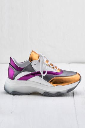 Elle BETHANY Fuşya Kadın Sneaker 3