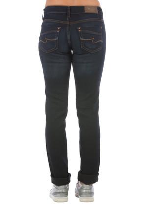 Colin's Siyah Kadın Pantolon CL1005894 1