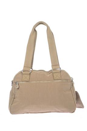 Smart Bags Kadın Vizon Omuz Çantası 2