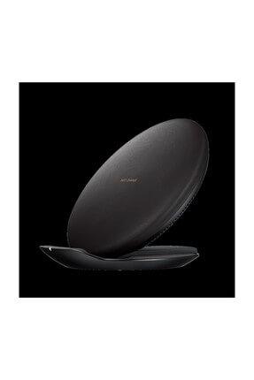 Samsung Kablosuz Hızlı Şarj Standı (Yatay/Dikey Kullanım) (Altın Sarıs 4