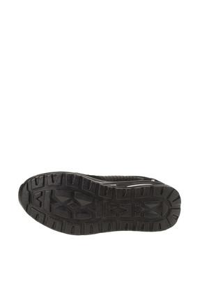 Jump Siyah Kadın Ayakkabı 190 18009Z 4