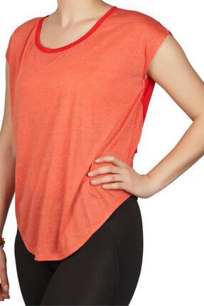 Exuma Kadın T-Shirt - Spor T-Shirt - 362203 0
