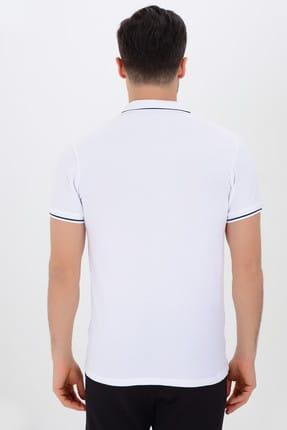 TRYON Erkek Pamuklu Polo T-Shirt Beta - 11.10.011.004.106.046 1