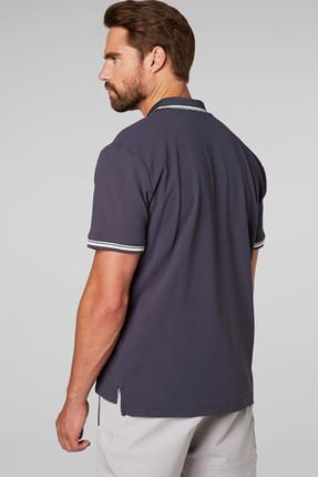 Helly Hansen Erkek Kos Ss Polo Yaka T-shirt 1