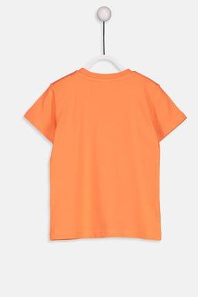 LC Waikiki Erkek Bebek T-Shirt 1