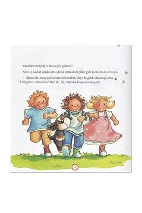 Çocuk Gezegeni Benim Adım Nele Pedagog Onaylı Kitap Seti 10 Adet 2