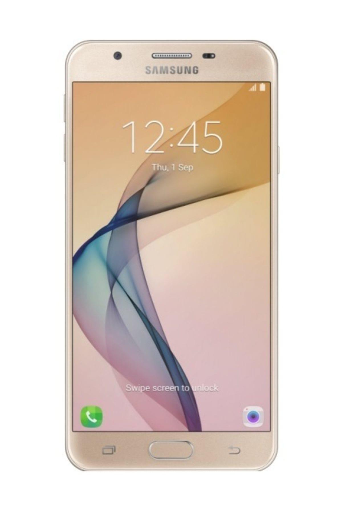 Galaxy J7 Prime 16 GB Dual Sim Gold İthalatçı Garantili