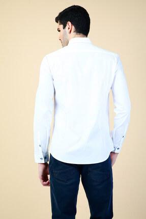 Colin's Erkek Gömlek U.kol CL1033238 1