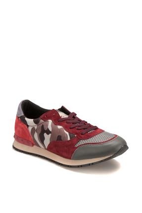 Lumberjack A3345702 Kırmızı Erkek Ayakkabı 100214651 0