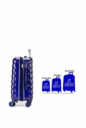 NK Premium Kabin Boy Mor Valiz 8YUC33VA003R04 2