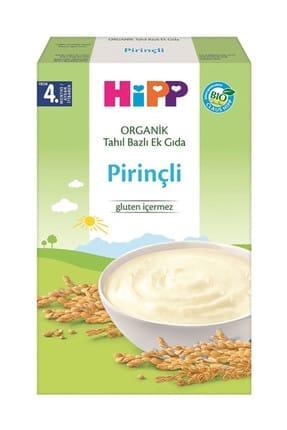 Hipp Organik Pirinçli Tahıl Bazlı Ek Gıda 200 gr 0