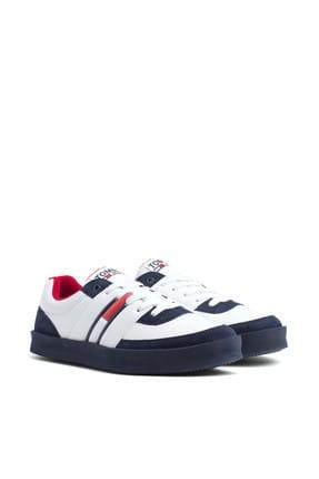 Tommy Hilfiger Erkek Light Sneaker EM0EM00192 1