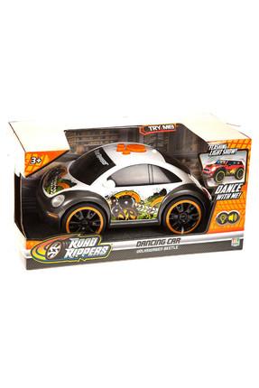 Road Rippers Sesli Ve Işıklı Dans Eden Araç Volkswagen Beetle / 1