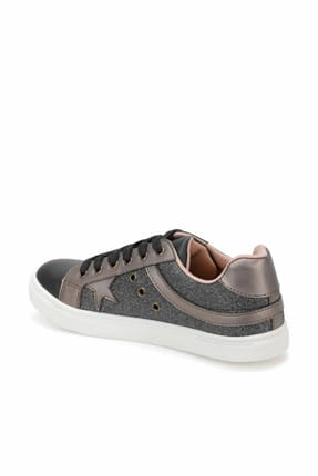 Art Bella Cs19055 Siyah Kadın Sneaker Ayakkabı 100382534 3