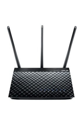 ASUS Dsl-AC51 AC750 2 Port Adsl / Vdsl / Fiber Modem 0