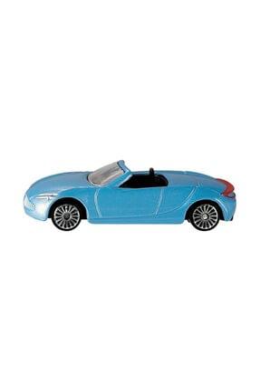 2001 Buick Oyuncak Araba 7 Cm / MAY/15044-100
