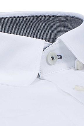 Tween Beyaz Gomlek - 9TC02KD00238-801 2
