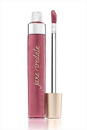 Jane Iredale Dudak Parlatıcısı - Koyu Fuşya Tonlarında - Pure Gloss Lipgloss / Candıet Rose 7 ml 670959240255 0