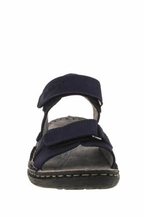 Toddler Lacivert Çocuk Sandalet 331 7029F 2