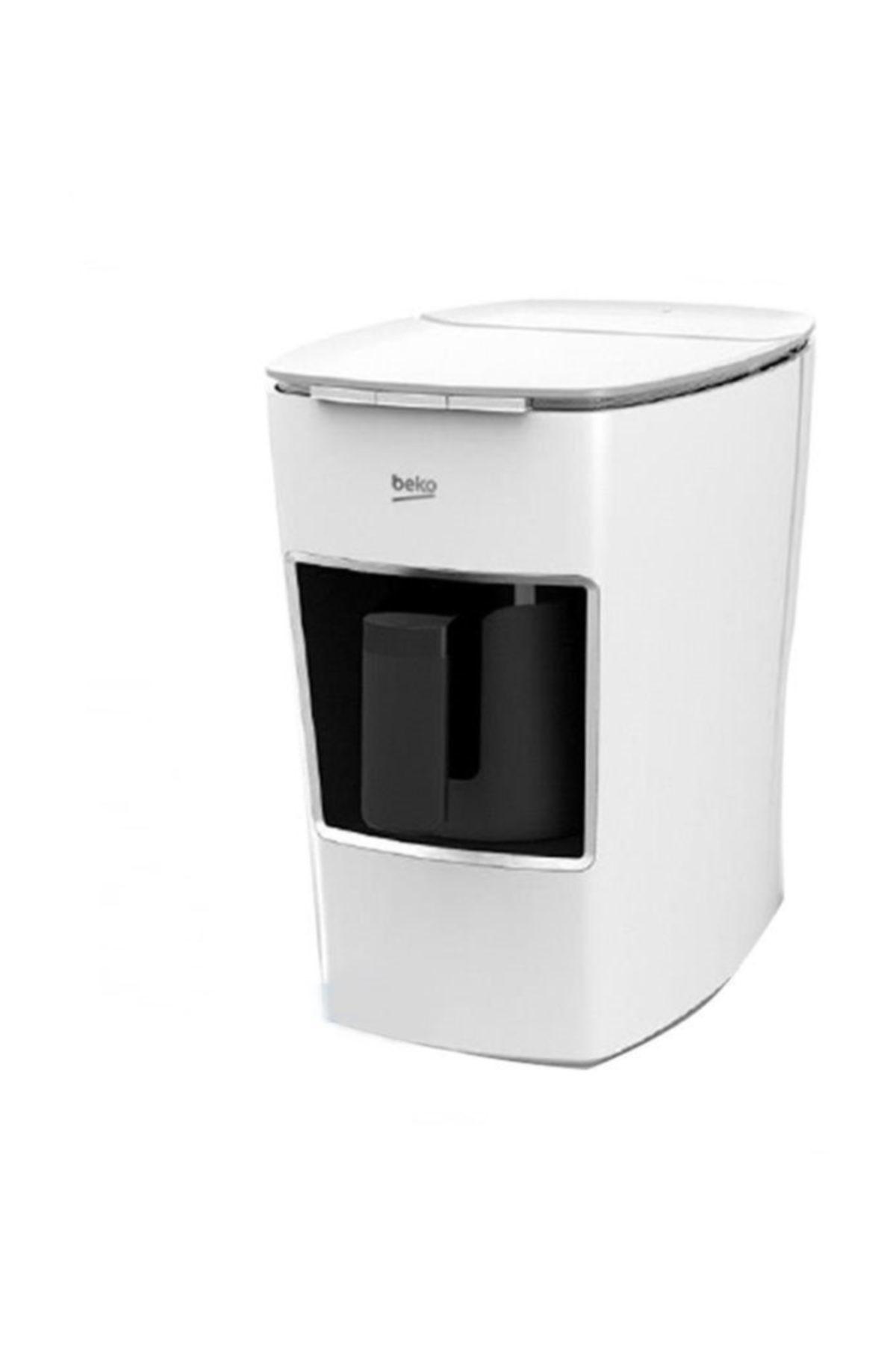 Bkk 2400 Beyaz Türk Kahve Makinesi