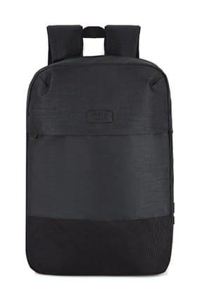 "Mack 15.6"" UNICITY Notebook Sırt Çantası Siyah MCC-005 0"
